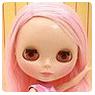 Prima Dolly Peach (PDP)