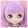Simply Lilac (SL)