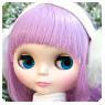 Lavender Hug (LH)